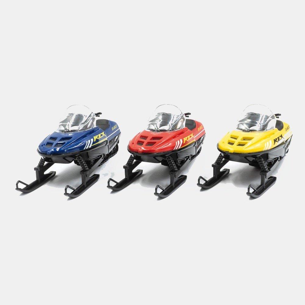 JC-1119 Snowmobile
