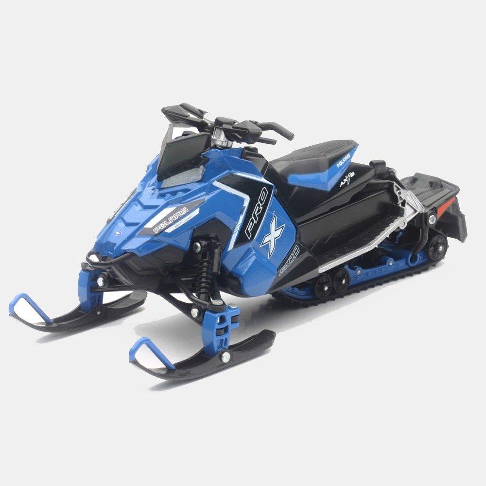 JC-57783 Polaris Snowmobile