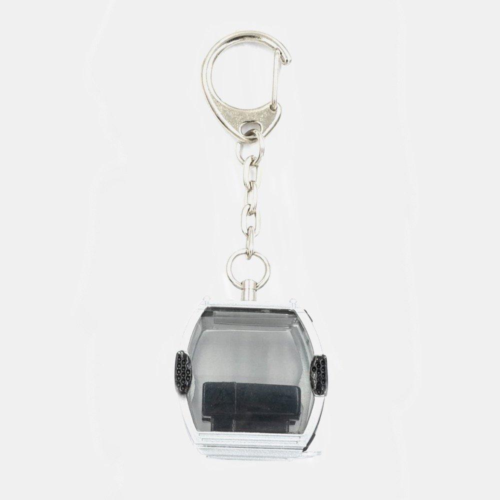 JC-80450 Silver
