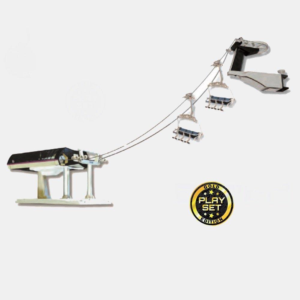 JC-84399 Super Playset Ski Lift
