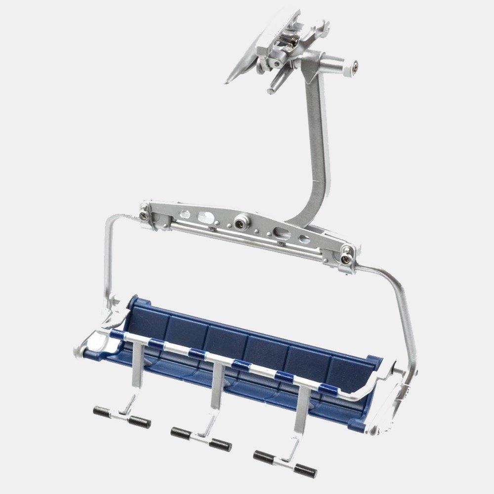 JC-86000 Blue 6 Seater