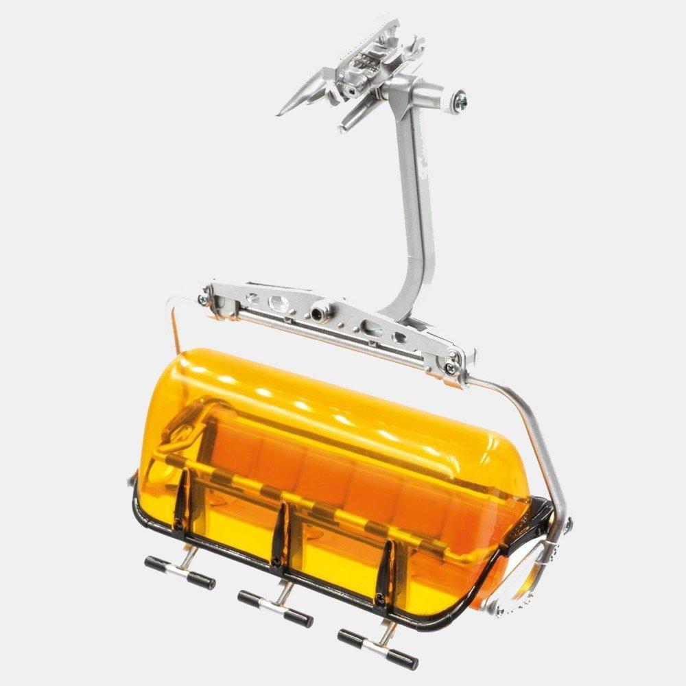 JC-86100 Orange          6 Seater
