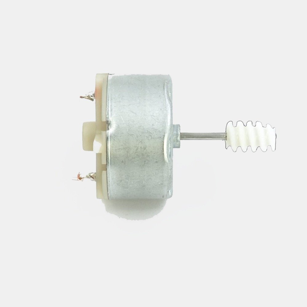 JC-50081 Motor