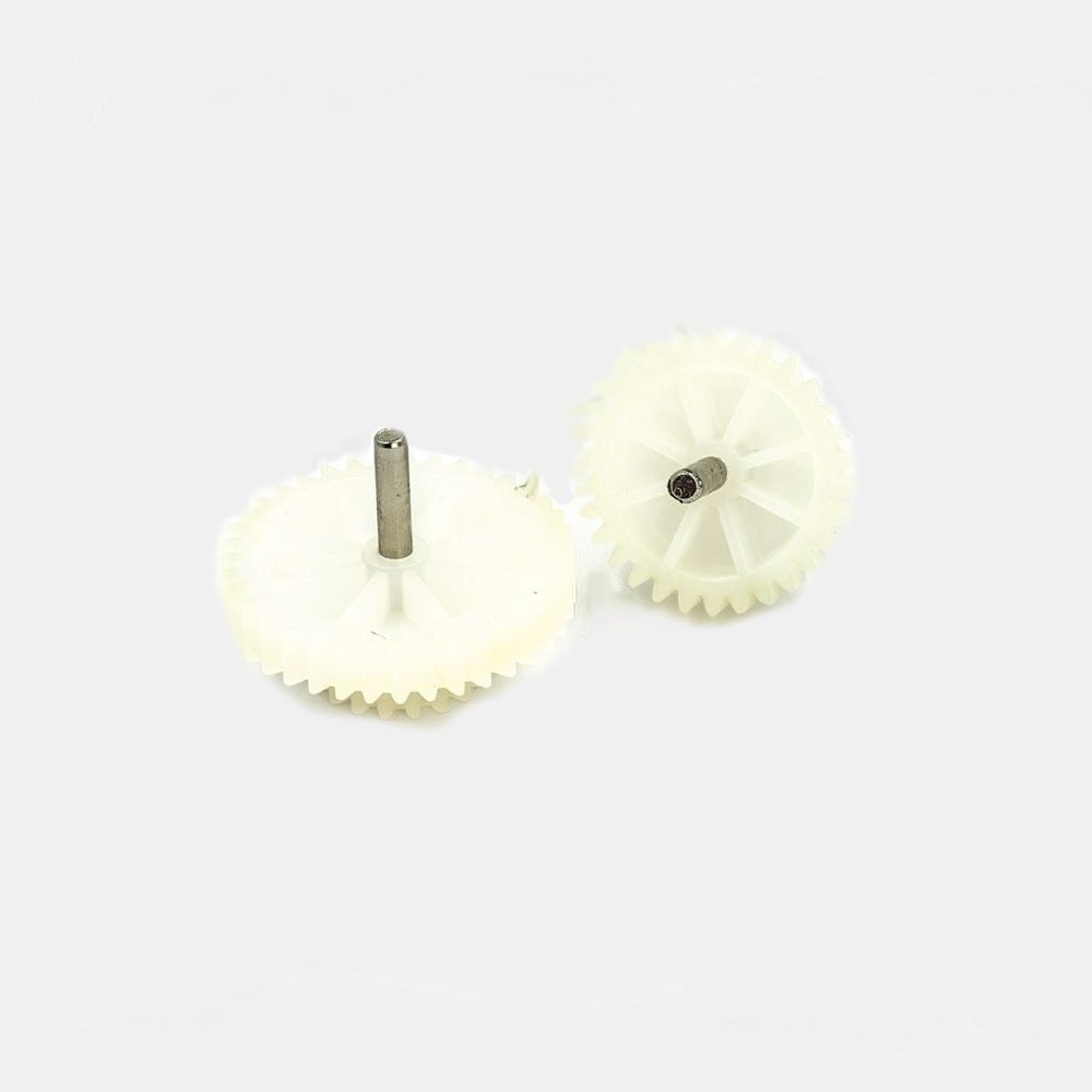 JC-50083 Replacement Gears