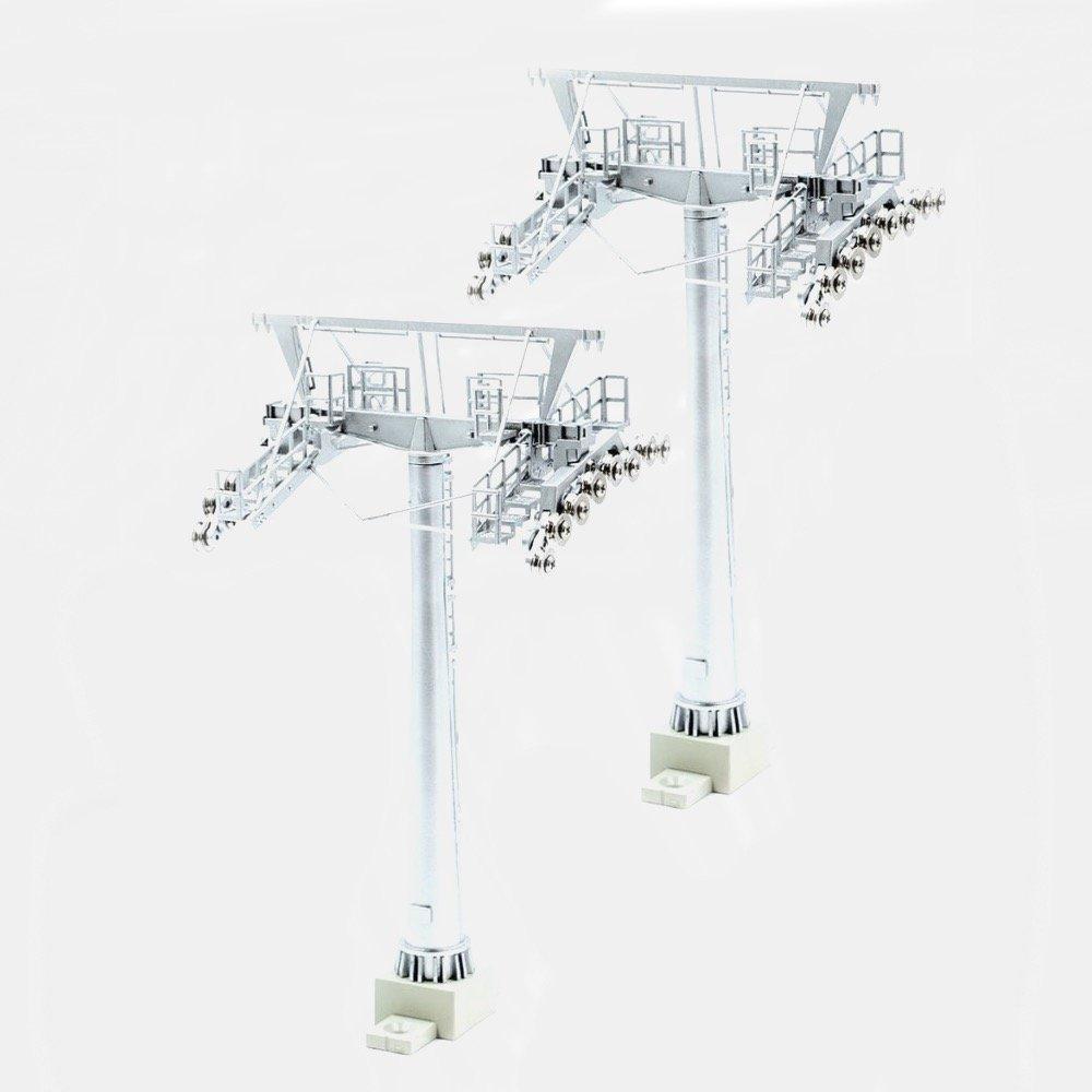 JC-50300 HO Masts