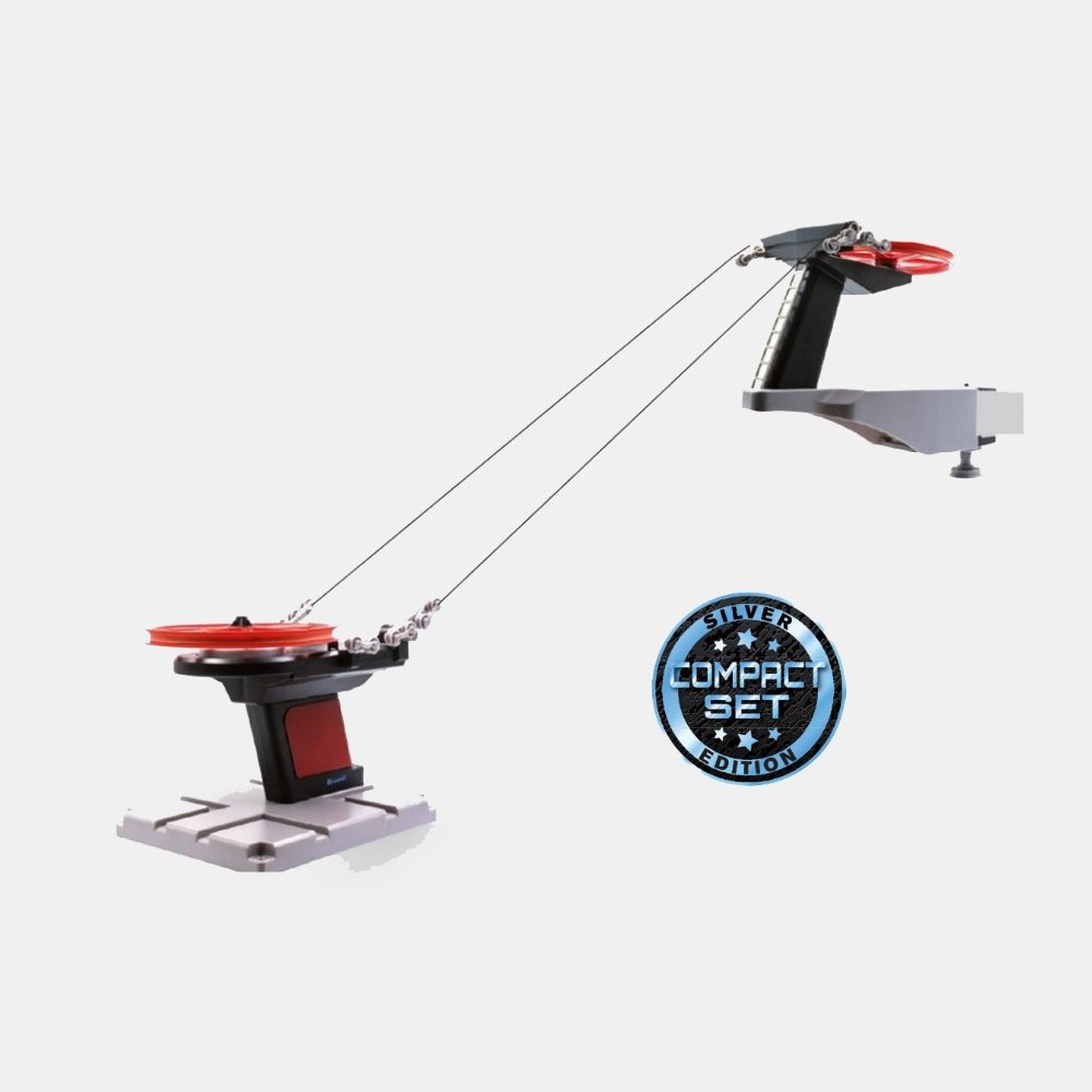 JC-83289 Compact Ski Lift